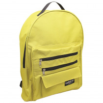 SAR985017 - Economy Backpack Mustard/Black in Accessories