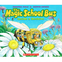 SB-0590257218 - Magic School Bus Inside A Beehive in Classroom Favorites