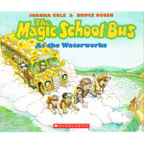 SB-0590403605 - Magic School Bus At The in Classroom Favorites