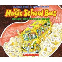 SB-0590414275 - Magic Schl Bus Inside in Classroom Favorites