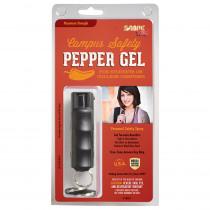 SBCHC14CPGBKUS - Black Hard Case Pepper Gel in First Aid/safety