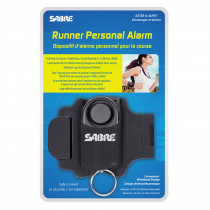 SBCRPA01 - Runners Personal Alarm in First Aid/safety