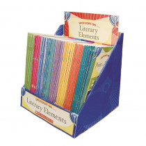 SC-0545067634 - Spotlight On Literary Elements in Class Packs
