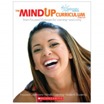 SC-526714 - The Mindup Curriculum Gr 6-8 in Books