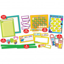 SC-553094 - Jingle Jungle Super Starter Classroom Kit in Miscellaneous