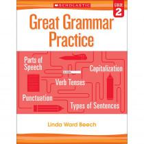 SC-579422 - Great Grammar Practice Gr 2 in Grammar Skills