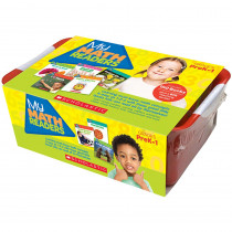 SC-579995 - My Math Readers Classroom Tub in Class Packs