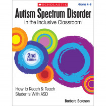 SC-803854 - Autism Spectrum Disorder In Inclusive Classroom 2Nd Ed in