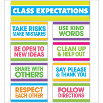 SC-810511 - Class Expectations Mini Bb St in Miscellaneous