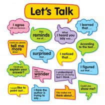 SC-823624 - Conversation Starters Bb in Social Studies