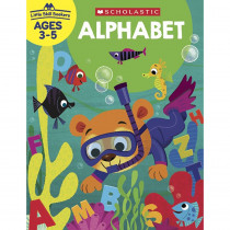 SC-825552 - Little Skill Seekers Alphabet in Language Arts