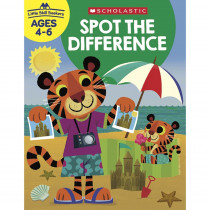 SC-825559 - Spot The Difference Little Skill Seekers in Games