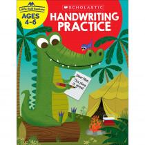 SC-830637 - Little Skill Seekers Handwriting Practice in Handwriting Skills