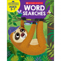SC-830640 - Little Skill Seekers Word Searches in Activities