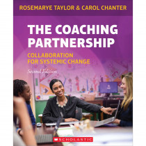 The Coaching Partnership - SC-858682 | Scholastic Teaching Resources | Reference Materials