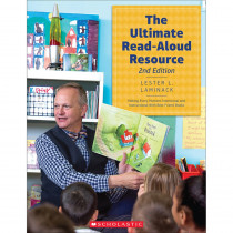 The Ultimate Read-Aloud Resource, 2nd Edition - SC-859494 | Scholastic Teaching Resources | Reference Materials