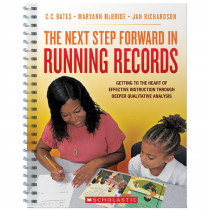 The Next Step Forward in Running Records - SC-873285 | Scholastic Teaching Resources | Reference Materials
