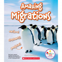 SC-ZCS670769 - Amazing Migrations Book in Social Studies