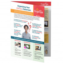 Organizing Your Virtual Classroom - SEP126293 | Shell Education | Classroom Management
