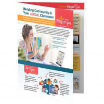 Building Community in Your Virtual Classroom - SEP126303 | Shell Education | Classroom Management