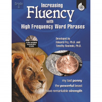 SEP50279 - Increasing Fluency W High Frequency Word Phrases Gr 4 in Word Skills