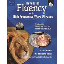 SEP50279 - Increasing Fluency W High Frequency Word Phrases Gr 4 in Word Skills
