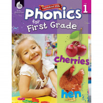 SEP51098 - Foundational Skills Phonics Gr 1 in Phonics