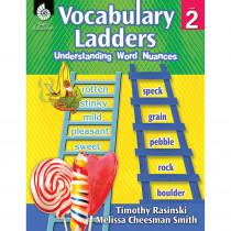 SEP51301 - Vocabulary Ladders Gr 2 in Vocabulary Skills