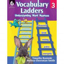 SEP51302 - Vocabulary Ladders Gr 3 in Vocabulary Skills