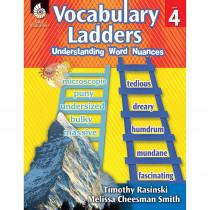 SEP51303 - Vocabulary Ladders Gr 4 in Vocabulary Skills