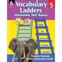 SEP51304 - Vocabulary Ladders Gr 5 in Vocabulary Skills