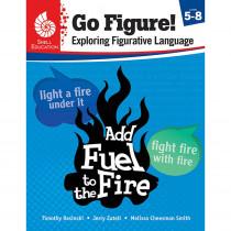SEP51626 - Go Figure Grades 5-8 in Language Skills