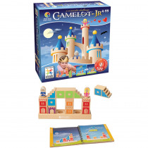 SG-011 - Camelot Jr in Blocks & Construction Play