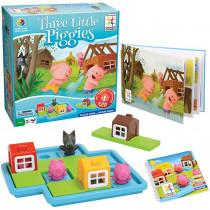 SG-019 - Three Little Piggies in General