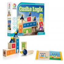 SG-030US - Castle Logix in Games