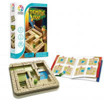 SG-437US - Temple Trap in Games & Activities
