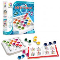 SG-520 - Anti Virus Bio Logical Game in Science