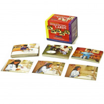 SLM005 - Language Builder Pic Sequence Cards in Language Arts