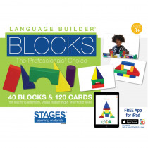 SLM006 - Language Builder Blocks in Language Arts