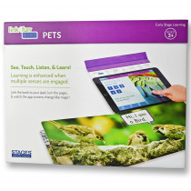 SLM1003 - Link4fun Pets Book in Language Arts