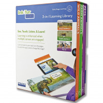 SLM1051 - Link4fun Set Of All 3 Books in Language Arts
