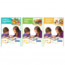 SLM1551 - Link4fun Cards Set Of 3 in Language Arts