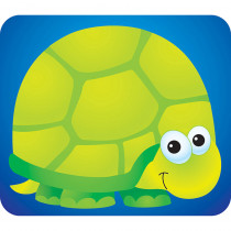 SLSTEPMT13 - Name Tags Turtle in Name Tags