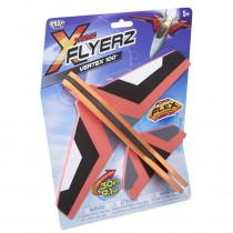 Xtreme Flyerz Vertex 100 Fighter Jet - SLT4200603 | Poof Slinky Llc/Alex Brands | Vehicles