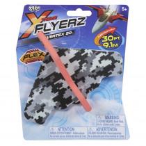 Xtreme Flyerz Vertex 50 Fighter Jet - SLT4200703 | Poof Slinky Llc/Alex Brands | Vehicles