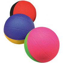 SLT875 - Pro Mini Basketball 4In in Balls