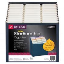 SMD70211 - Smead Stadium File in Folders