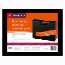 SMD71631 - Smead File Box in Storage Containers
