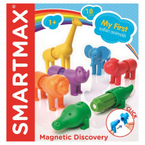 SMX220 - My First Smartmax Safari Animals in Toys