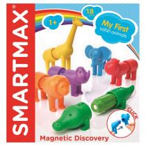 SMX220 - My First Smartmax Safari Animals in Toys